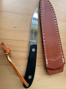 MOKI サバイバルナイフ 人気 モキナイフ