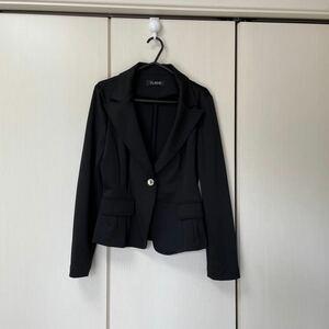 テーラード ジャケット 黒 未使用