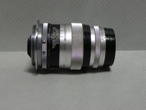 Canon 100mm/f3.5 レンス゛(Lマウント)ジャンク品