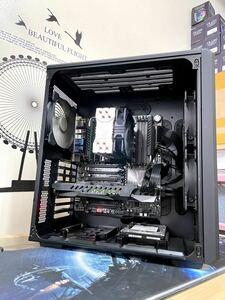 ゲーミング PC / GTX 1080 Ti 11G / core i7-6900K /SSD 800 GB+HDD4TB / メモリ DDR4 32G