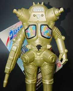 ウルトラマンギンガS ウルトラ怪獣シリーズ 500 ソフビ フィギュア 宇宙ロボット キングジョーカスタム SD 2013 新品 タグ付き 同梱歓迎