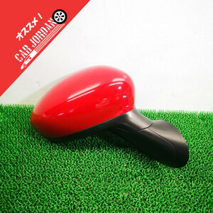 31212[ door mirror right ]H20 Fiat 500 1.2 111 manual opening and closing side mirror 2FI2