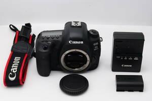 ★極上品★ キャノン Canon デジタル一眼レフカメラ EOS 5D Mark IV ボディー EOS5DMK4