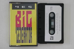 米Cassette Yes Big Generator 7905224 ATCO /00110の商品画像
