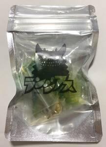 T9G SHOKO NAKAZAWA INSTINCTOY mini SOFUBI RANGEAS ランジアス /検: インスティンクトイ T9G ナカザワショーコ ランジロン バイロン