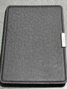 ★☆Amazon Kindle Paperwhite 第5世代 第6世代 第7世代 アマゾン 純正 レザー カバー キンドル ペーパーホワイト☆★