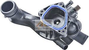 【M's】BMW ミニ R55 R56 R57 R58 R59 R60 R61 N14 N16 N18 (2006y-2013y) 純正 OEM サーモスタット // MINI 11537534521 11538699290