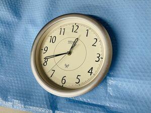 電波 壁掛け時計