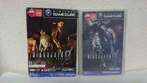 GC ゲームキューブ バイオハザード0 動作確認済み GAMECUBE BIOHAZARD0 ZERO