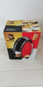 ネスカフェゴールドブレンドバリスタ PM9630-R ネスカフェバリスタ コーヒーメーカー レッド ネスカフェ バリスタ