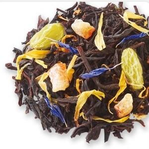 ホワイトサングリア 紅茶