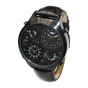 47186SL ブラック STORM LONDON(ストームロンドン) 腕時計