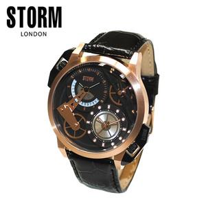 47147RGBK STORM LONDON(ストームロンドン) 腕時計