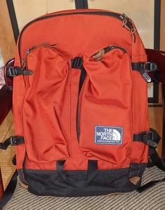 送料込!日本未入荷モデル!The North Face ザ ノースフェイス Crevasse Pack クレバスパック 27L バックパックリュック レトロ