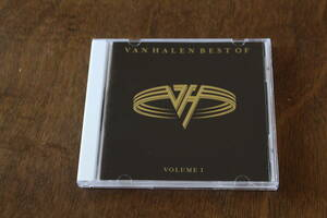 ■送料無料■グレイテスト・ヒッツ VOLUME 1 ■Van Halen ヴァン・ヘイレン■