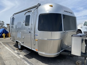* immediately delivery!2005 year air Stream Inter National Bambi CCD 19F exterior interior beautiful trailer house camping trailer