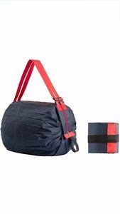 エコバッグ コンビニエンスストアバッグ ショッピングバッグ 折りたたみ式 防水素材 防汚性 大容量 軽量大容量 収納袋