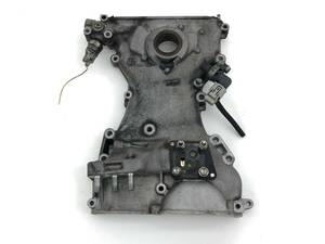 _b63629 マツダ AZワゴン カスタムスタイルXS DBA-MJ23S エンジン フロントカバー プーリー タイミング チェーン K6A ワゴンR MH23S