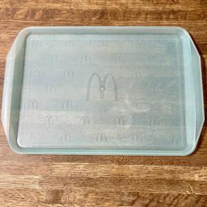 ヴィンテージ McDonald's マクドナルド トレー