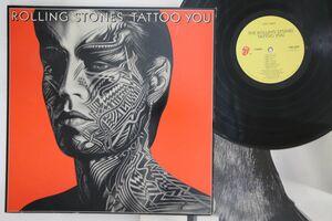 米LP Rolling Stones Tattoo You COC16052 ROLLING STONES /00260