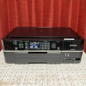[ジャンク品] EPSON エプソン プリンター インクジェット複合機 カラリオ EP-801A
