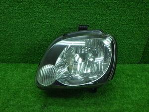 スバル RA1/2 プレオ RS 左ヘッドライト ハロゲン IH01 210622109