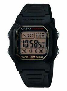 [メール便]W800HG-9AV スタンダード 時計 カシオ CASIO チープカシオ チプカシ レディース メンズ