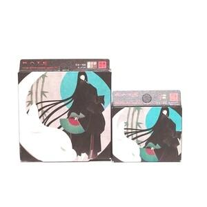 ケイト トーンディメンショナルパレット EX-103 レッドヌードルージュ EX-103 東京ヲトギバナシ×月夜の竹藪