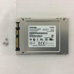 東芝(TOSHIBA) 2.5インチ SSD 128GB THNSNH128GCST B024