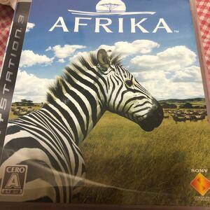 【PS3】 AFRIKA [通常版]
