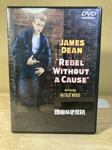 DVD 理由なき反抗 ジェームズディーン メイキング インタービュー