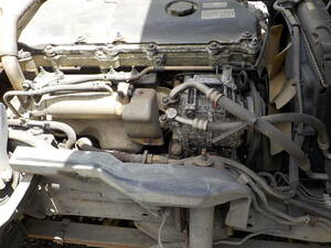 H16 year real mileage 14 ten thousand km pcs 2 ton dump KR- 4HL1 engine trade in discount possibility NKR81 for engine Kanto free shipping other prefecture postage cheap