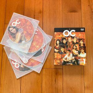 The OC DVD