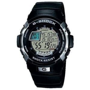 腕時計 メンズ ジーショック カシオ G-SHOCK CASIO G-7700-1 G-SPIKE Gスパイク ブラック