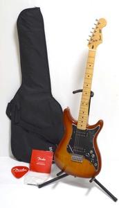 ■【純正ソフトケース付属 美品 消費税込】Fender フェンダー PLAYER LEAD Ⅲ MN SSB ストラトキャスター エレキギター #10964■