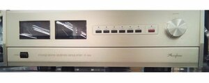 ((2. month guarantee )) ^vAccuphase E-302 pre-main amplifier Accuphase ^V operation OK