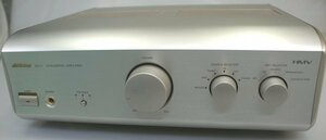 (( one months guarantee )) Victor Victor AX-V1-N pre-main amplifier operation goods *