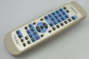 ( free shipping ) beautiful Kenwood RC-RP0702 VH-7PC for remote control player for remote control KENWOOD operation OK