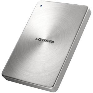 【送料無料・新品】I-O DATA USB 3.1 Gen2 Type-C・A接続 PS4・PS4 Pro対応 USB外付け ポータブルSSD SDPX-USC480SB2
