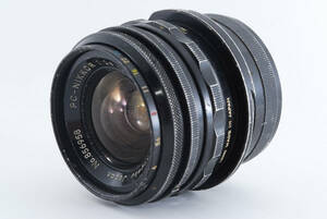 Nikon ニコン PC-NIKKOR 35mm F2.8 ジャンク #2416