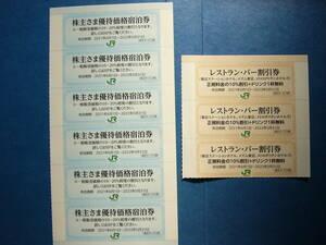 東京ステーションホテル等 宿泊割引券、レストラン・バー割引券