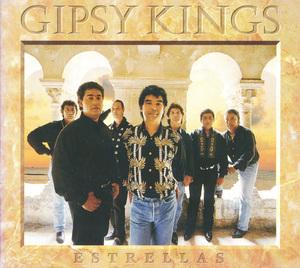 南米音楽┃ジプシー・キングス│Gipsy Kings■Estrellas│■Columbia│481345-2■管理CD5972