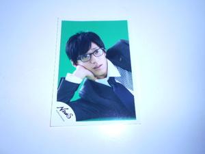 ★関ジャニ∞ 錦戸亮 写真 1 ★
