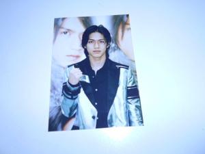 ★関ジャニ∞ 錦戸亮 写真 10 ★