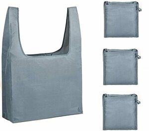 エコバッグ コンビニ 折りたたみ 3個セット コンパクトバッグ コンビニバッグ 大容量 水洗い可能 弁当サイズ 買い物袋 繰り返し使用 COIP