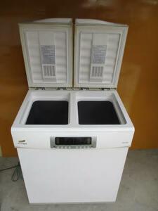 ★DELUXE JET キムチ 冷蔵庫★調理電熱器具 DDJ-944 日本語表示 WINIA ディムチェ 萬都空調 現状渡し♪直接引渡し H-21218
