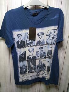 未使用 zara ザラ Tシャツ 5