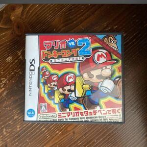 任天堂DS マリオ VS.ドンキーコング 2 ミニミニ大行進!