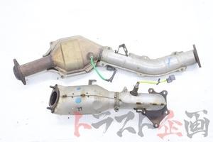 1300092332  Оригинал   катализатор   Катализатор  набор   impreza  A модель  GH8 S-GT  TRUST  планирование  U
