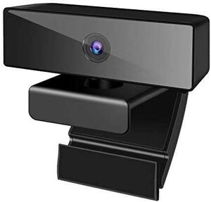 HD1080P Webカメラ ウェブカメラ 外付けカメラ USBカメラ 30fps テレビ会議 マイク内蔵